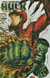 Marvel Comics's Immortal Hulk  Issue # 31krs