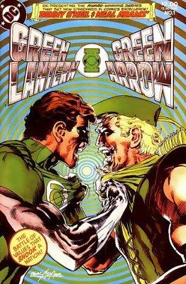 Green Lantern #172 ~ NEAR MINT NM ~ 1984, DC Comics