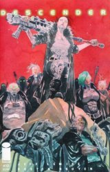 Image's Descender Issue # 10