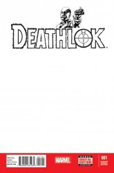 Marvel's Deathlok Issue # 1f