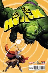 Marvel's Totally Awesome Hulk Issue # 6