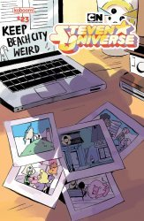 KaBOOM!'s Steven Universe Issue # 23b