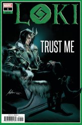 Marvel Comics's Loki Issue # 1d