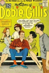 DC Comics's Many Loves of Dobie Gillis Issue # 13