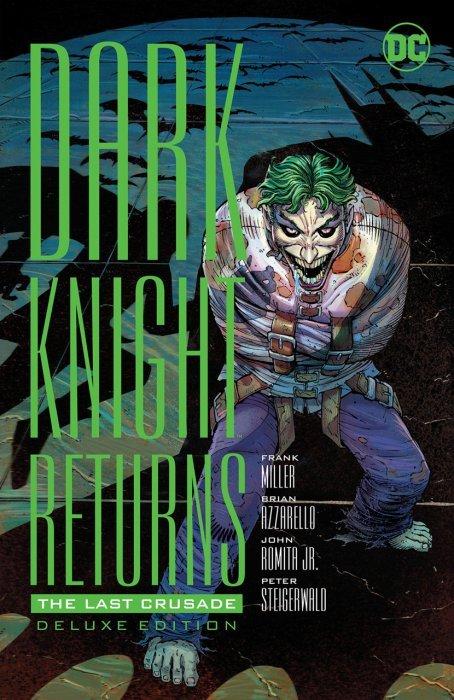 batman the dark knight returns comic pdf