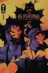 Vault Comics's The Autumnal Issue # 1