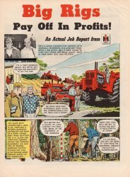 Pictoral Media's Big Rigs: Pay Off in Profit! Issue nn