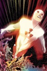 Dynamite Entertainment's Solar, Man of the Atom Issue # 6b