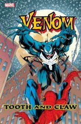 Marvel Comics's Venom: Tooth and Claw TPB # 1