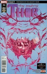Marvel Comics's The Mighty Thor Issue # 704