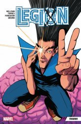 Marvel Comics's Legion TPB # 1