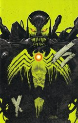 Marvel Comics's Venom Issue # 26unknown-d