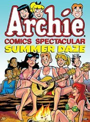 Archie Comics Group's Archie Comics Spectacular: Summer Daze  TPB # 1
