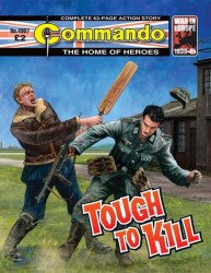 D.C. Thomson & Co.'s Commando: For Action and Adventure Issue # 4907