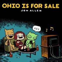 Alternative Comics's Ohio Is For Sale Soft Cover # 1
