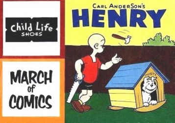 Western Printing Co.'s March of Comics Issue # 162c