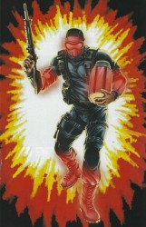 IDW Publishing's G.I. Joe: A Real American Hero Issue # 266nycc-f