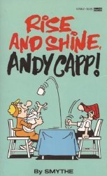 Fawcett Publications's Rise and Shine, Andy Capp! Soft Cover # 1f