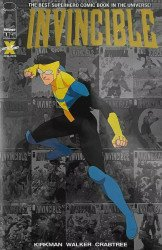 Image Comics's Invincible Issue # 1d