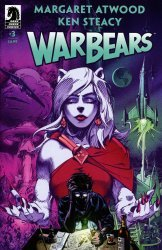 Dark Horse Comics's War Bears Issue # 3