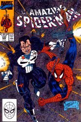 Marvel Comics's The Amazing Spider-Man Issue # 330