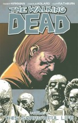 Image Comics's The Walking Dead TPB # 6