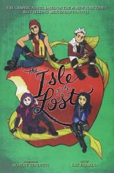 Hyperion Books's The Isle Of The Lost Soft Cover # 1