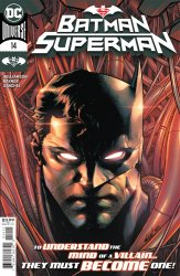 DC Comics's Batman / Superman Issue # 14