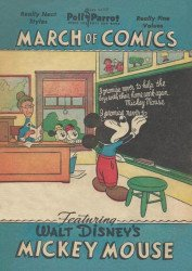 Western Printing Co.'s March of Comics Issue # 74d