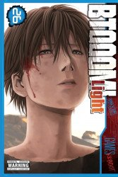 Yen Press's BTOOOM! Soft Cover # 26b