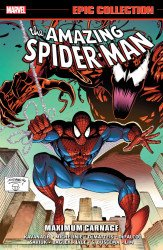 Marvel Comics's Amazing Spider-Man: Epic Collection  TPB # 25