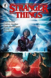 Dark Horse Comics's Stranger Things Issue # 1