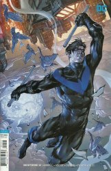 DC Comics's Nightwing Issue # 51b