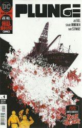 DC Black Label's Plunge Issue # 1
