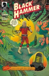 Dark Horse Comics's Black Hammer Issue # 9