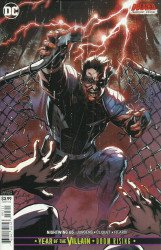 DC Comics's Nightwing Issue # 65b