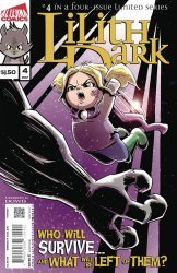 Alterna Comics's Lilith Dark Issue # 4