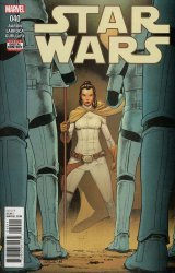 Marvel Comics's Star Wars Issue # 40