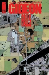 Image Comics's Gideon Falls Issue # 2 - 2nd print