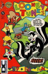 DC Comics's Looney Tunes Issue # 9b