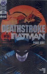 DC Comics's Deathstroke Issue # 30c2e2
