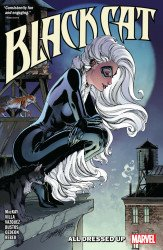 Marvel Comics's Black Cat TPB # 3