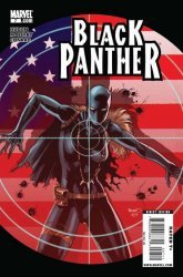Marvel Comics's Black Panther Issue # 7