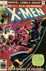 Marvel Comics's X-Men Issue # 106