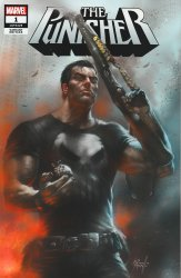 Marvel Comics's The Punisher Issue # 1unknown