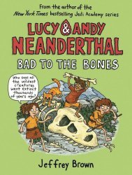 Crown Publishers's Lucy & Andy Neanderthal TPB # 3