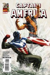 Marvel Comics's Captain America Issue # 46
