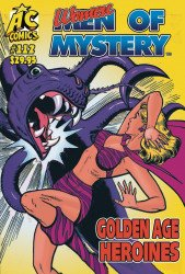 AC Comics's Men of Mystery Issue # 113