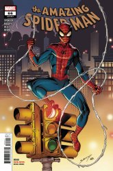 Marvel Comics's Amazing Spider-Man Issue # 66