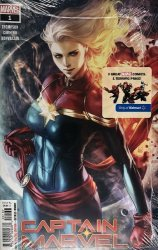 Marvel Comics's Marvel Comics: Walmart Comic Pack Issue B